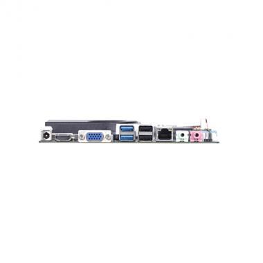 Системная плата Mini-ITX-QM9800-i5-7200U, кабельный комплект SATA, DATA, COM